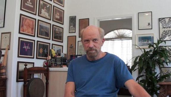 Kenneth (Kenny) Johnson July 30, 2010