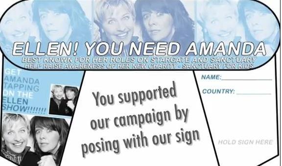 Click to visit Get Amanda on Ellen Movement!