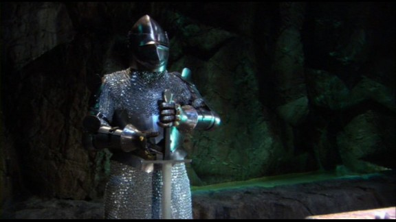 Stepping Through to Camelot: Stargate SG-1 and Arthurian Legend