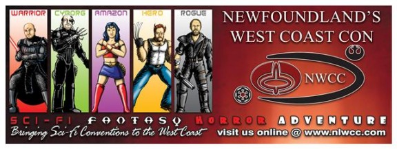 Click to visit Newfoundland West Convention 2010!
