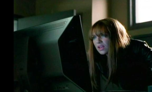 lily pilblad imdb