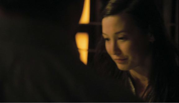 SGU Malice S2x08 Park does not believe Volker.