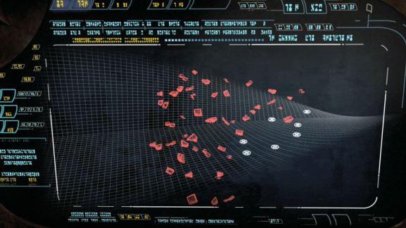 SGU Resurgence S2x10 Battle simulation