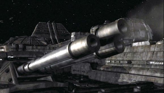 SGU Resurgence S2x10 Dr. Park fires the big guns!