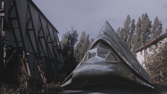 """Stargate Universe:  """"Subversion"""" Review and Exposition"""