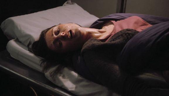 SGU Visitation S2x09 Rachel dies