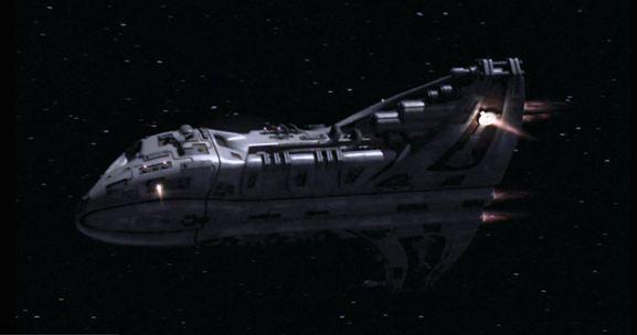 SGU Resurgence S2x10 The shuttle returns to Destiny