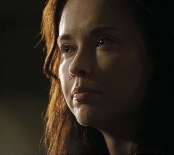 SGU Resurgence S2x10 Chloe does not trust the Ursini