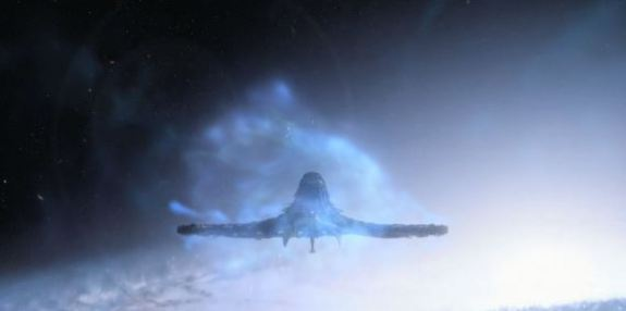 """Stargate Universe:  """"Sabotage"""" Review and Analysis"""