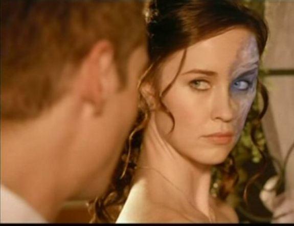 Stargate Universe:  Cloverdale