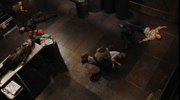 Aftermath! Click to visit SGU on Syfy