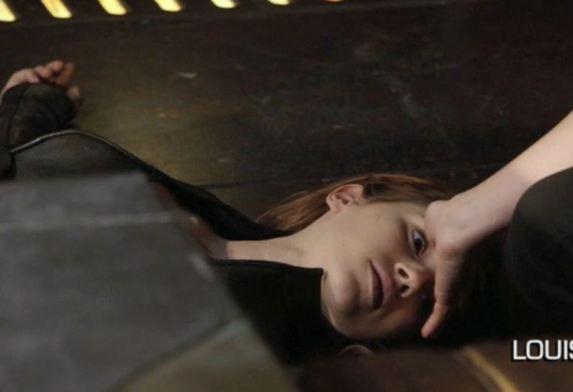 SGU Malice S2x08 Ginn dead