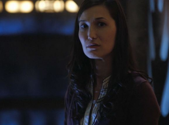 Park and Young. Click to visit SGU on Syfy