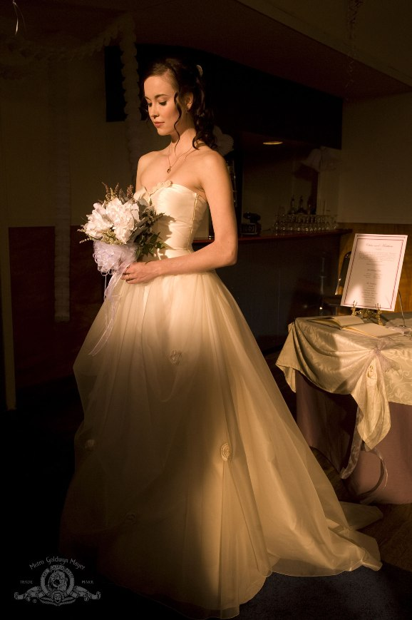 Cloverdale Chloe wedding dress