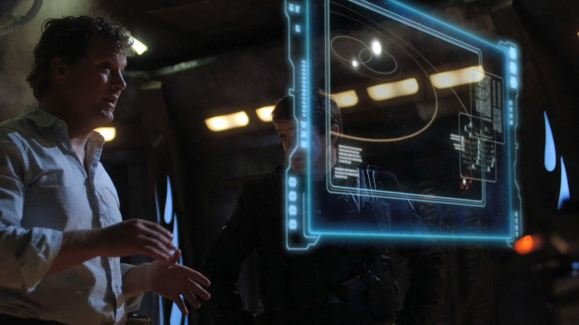 Volker with Accretion Disk. Click to visit SGU on Syfy