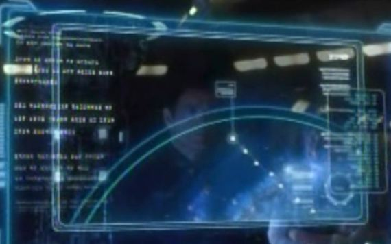 """Stargate Universe:  """"Lost"""" Review and Analysis"""