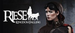 Visit and learn about Riese Series at the official web site!