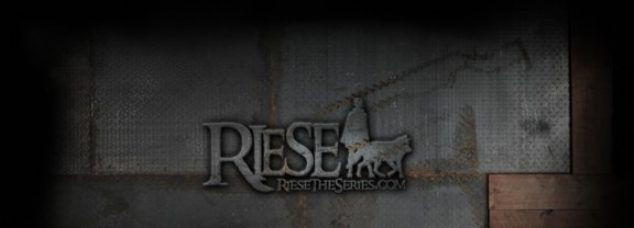 Click to visit Riese Series at their official web site!