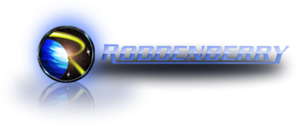 Click to visit Roddenberry Productions!