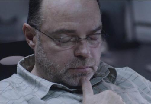SGU - 2009 - Bill Dow as Dr Lee