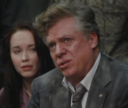 SGU - 2009 - Elyse Levesque and Christopher McDonald
