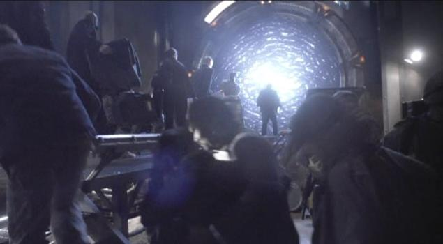 Review: Stargate Universe Set to Rock the World!