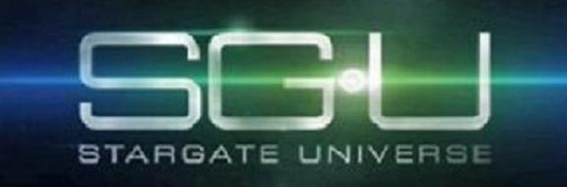 "Stargate Universe ""Alliances"" Season Two Episode 13!"