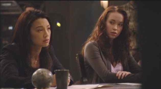 Stargate Universe: A Mid-Season Review
