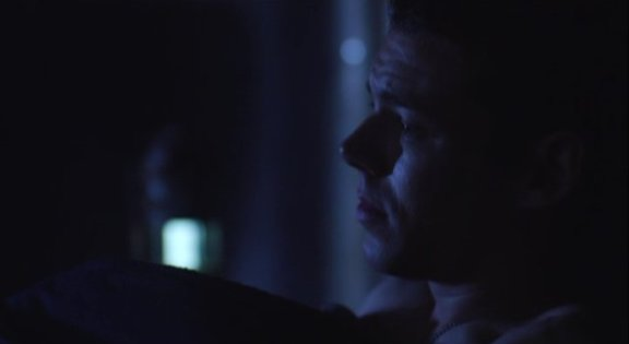 SGU S1x12 Divided Lt. Scott with Chloe Armstrong