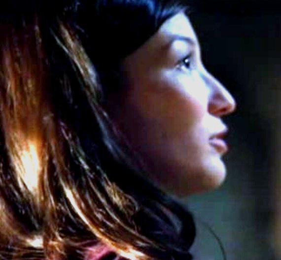 SGU S1x13 Faith - Jennifer Spence as Lisa Park