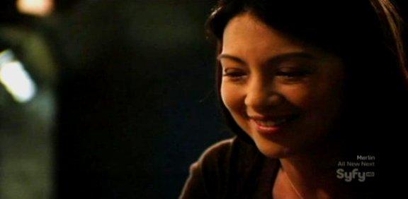 SGU S1x13 Faith - MinggNa as Camile Wray. A fav of mine!