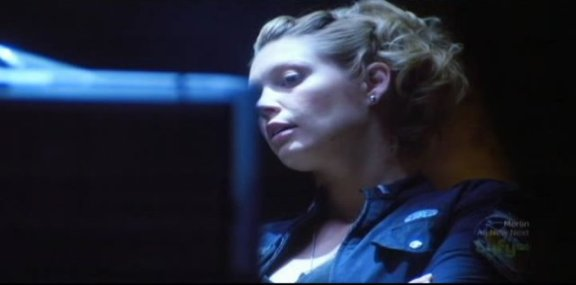 SGU S1x14 Human - Alaina Huffman examines Rush
