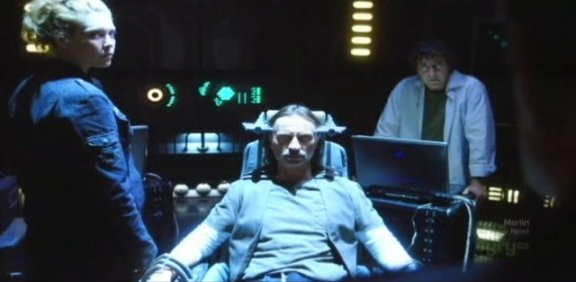 SGU S1x14 Human - Dreaming in the Ancient Chair