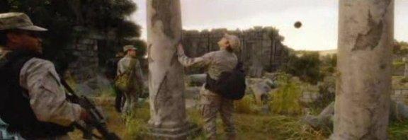 SGU S1x14 Human - Exploring the Ancient ruins
