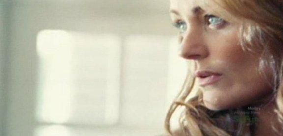 SGU S1x14 Human - Louise Lombard as Gloria Rush