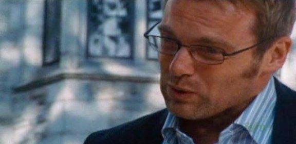 SGU S1x14 Human - Michael Shanks as Dr. Daniel Jackson