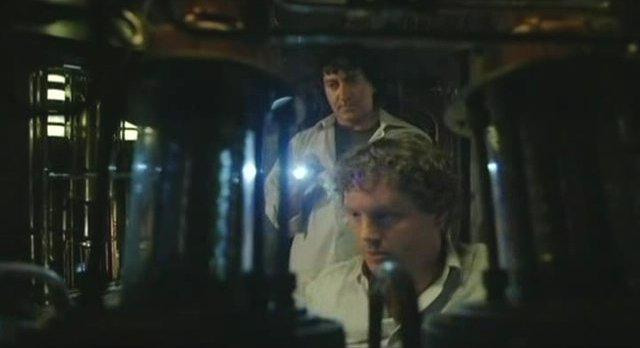 SGU S2x11 - Brody and Volker always wonderful