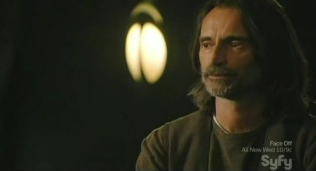 SGU S2x11 - Camile to Rush- The last of their kind