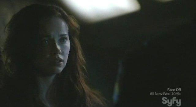 SGU S2x11 - Chloe faces lockup