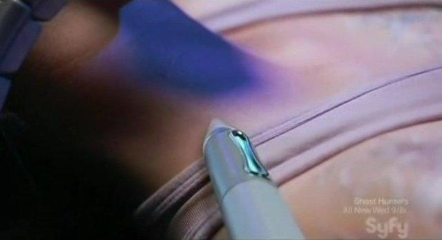SGU S2x11 - Chloe faces the probe