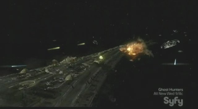 SGU S2x11 - Destiny will be saved