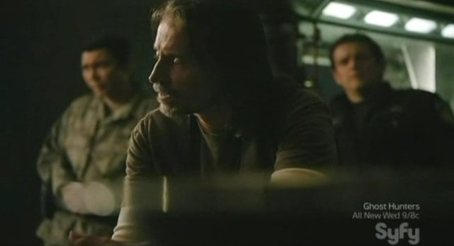 SGU S2x11 - Rush says drones cannot be bargained with!