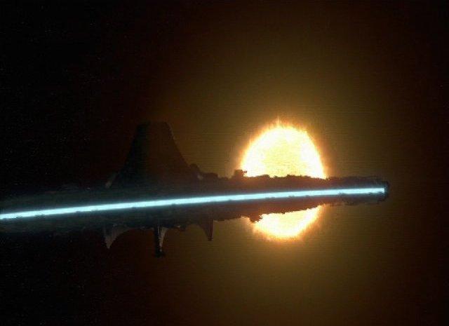 SGU S2x12 Twin Destinies - Destiny Eclipse