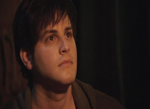 SGU S2x12 Twin Destinies Eli Wallace portrayed by David Blue
