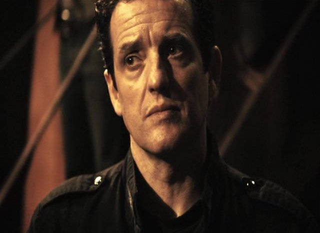 SGU S2x12 Twin Destinies Louis Ferreira as Col Young