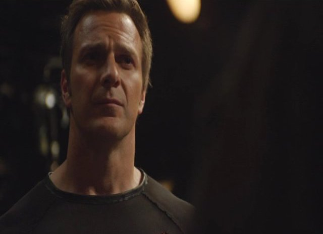 SGU S2x12 Twin Destinies Mike Dopud as Varro