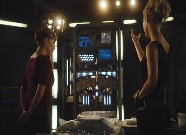 SGU S2x13 - Alliances - Kathleen Quinlian and Alaina Huffman