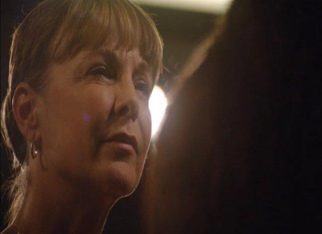 SGU S2x13 - Senator Michael portrayed by Kathleen Quinlan