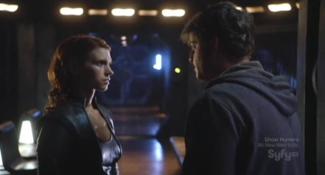 Stargate Universe Hope; Season Two Episode 14 Critique