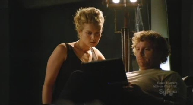 SGU S2x14 - TJ and Volker before the operation